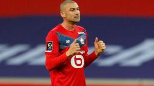 Son dakika   Fransa Ligi'ne damga vuran olay! 'Burak Yılmaz penaltı sonrası hakemi uyarıp…'