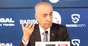 Son Dakika   Galatasaray Lideri Mustafa Cengiz'den Radamel Falcao ve Fatih Terim itirafı