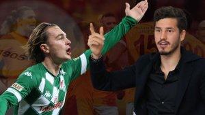Son dakika – Galatasaray'da 5 transfer bombası birden! Ali Akman ve Salih Uçan…
