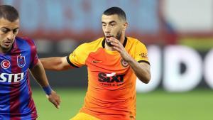 Son dakika – Galatasaray'da Belhanda'dan sözleşme cevabı!