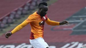 Son Dakika Haberi | Galatasaray'da  Mbaye Diagne'den şok tepki! Direkt soyunma odasına gitti…