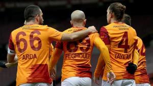 Son Dakika Haberi   Galatasaray'da Taylan Antalyalı'dan savunma itirafı