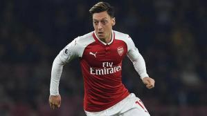 Son dakika haberleri: Mesut Özil tuttuğu takımı açıkladı