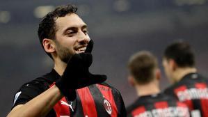 Son dakika haberleri: Milan ve Hakan Çalhanoğlu arasında görüşmelerde sona gelindi!