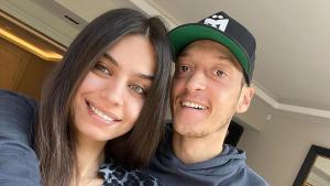 Son Dakika | Mesut Özil'in menajeri Erkut Söğüt'ten Fenerbahçe açıklaması!
