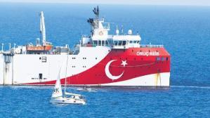 Son dakika: Türkiye'den Oruç Reis için flaş karar!