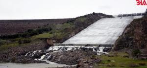 Son Yağmurlar Barajları Doldurmaya Yetmedi