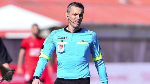 TFF 1. Lig'de 15. haftanın hakemleri açıklandı! Kritik maç Birincioğlu'nun…