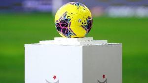 TFF, Beşiktaş-Galatasaray derbisinin tarihini duyurdu!