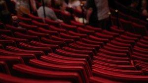 Tiyatrolar için kayıt yönetmeliği