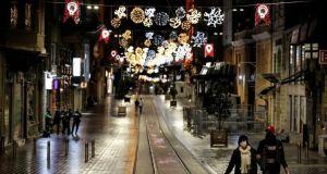 Toplum Bilimleri Kurulu üyesi Prof. Dr. İlhan: Akşam sokağa çıkma kısıtlamaları daha da daraltılabilir