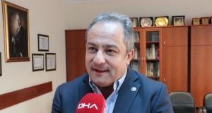 Toplum Bilimleri Kurulu üyesi Prof. Dr. İlhan: Günde 1.5 milyon kişiye aşı yapılması planlanıyor