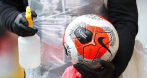 Tottenham – Fulham maçına koronavirüs engeli