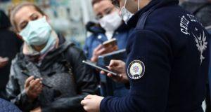Trabzon'da sokakta HES kodu uygulaması başladı