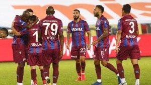 Trabzonspor kupada tur hedefliyor