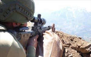 Türk yetkili: Irak'taki üslerimizi artıracağız