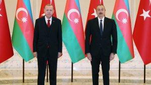 Türkiye ile Azerbaycan arasında tarihi anlaşmalar