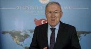 Türkiye'nin Washington Büyükelçiliği'ne Mercan atandı, AFAD Başkanı Güllüoğlu'na Tanzanya'da büyükelçilik görevi verildi