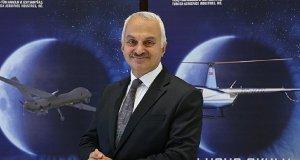 TUSAŞ Genel Müdürü Temel Kotil, koronavirüsü yendiğini duyurdu