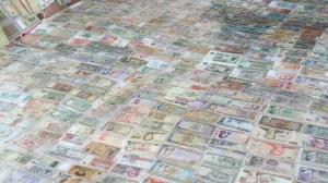 Yalova haberleri: 45 yıldır eski para biriktiriyor