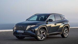 Yeni Hyundai Tucson tüm özellikleriyle karşımıza çıktı