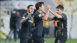 Yeni Malatyaspor gol yağdırdı