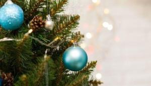 Yeni yıl hazırlıkları yılbaşı ağacı ve süsü satışlarını 3 kat artırdı