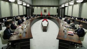 Yılın Son Kabine Toplantısı Yarın Yapılacak
