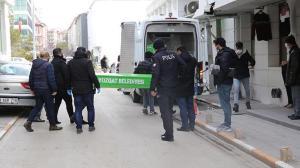 Yozgat'ta bir kişi otel odasında ölü bulundu