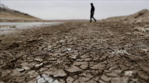 2020, Türkiye'de 'Son 40 Yılın 6. En Kurak Senesi' Olarak Kayıtlara Geçti