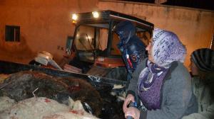 21 koyununu ölmüş buldu: Görünce çok ağladım