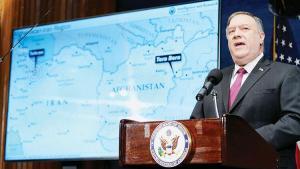 ABD İran'a saldırır mı?