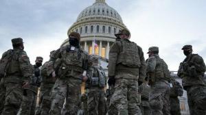 ABD'de kırmızı alarm: Asker ve polis sokağa indi