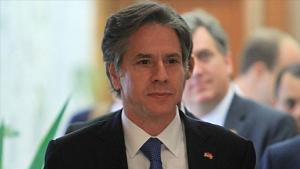 """ABD'nin yeni Dışişleri Bakanı adayı Blinken, """"İsrail'deki büyükelçiliğin Kudüs'te kalacağını"""" açıkladı"""