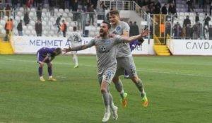Adana Demirspor, Kaan Kanak'ı renklerine bağladı