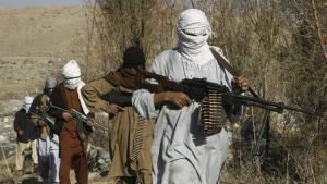 Afganistan'da 6 Taliban üyesinin öldürüldüğü bildirildi