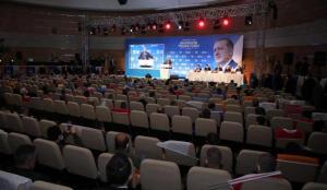 AK Parti İstanbul'da Güngören ve Şişli İlçe Kongreleri yapıldı