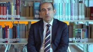 AKP'den Aday Olan Melih Bulu'nun Boğaziçi Üniversitesi'ne Atanması Gündemde: #KayyumRektörİstemiyoruz
