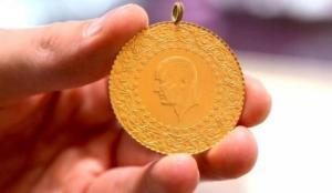 Altın fiyatları kaç TL'ye yükseldi! 4 Ocak: Çeyrek altın Gram altın Bilezik alış satış fiyatı