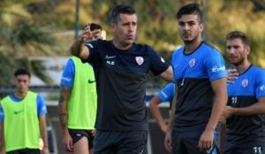 Altınordu'da yabancı futbolcuya yer yok