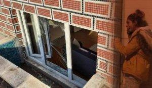 Ankara'da eski sevgili dehşeti! Camdan girip kurşun yağdırdı
