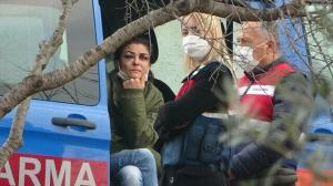 Antalya'da aile faciası: İki çocuk annesi kadına kelepçeli koca şiddeti cinayetle bitti