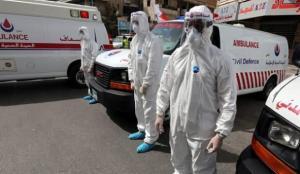 Arap ülkelerinde Kovid-19 sebebiyle can kayıpları artı