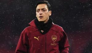 Arsenal ve Mesut sözleşme feshi konusunda anlaştı!