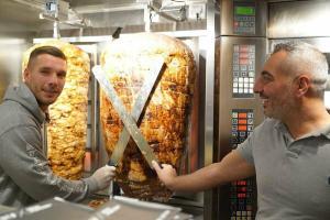 Avrupa pandemide en çok Türk lezzetini yedi: Döner ilk sıralarda yer aldı