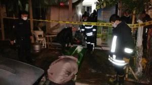 Aydın haberleri: Yangın çıkan evde bir kişi öldü