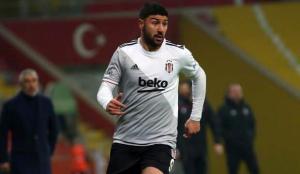 Beşiktaş Güven Yalçın'ı kiralıyor!