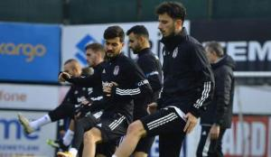 Beşiktaş'ın konuğu Çaykur Rizespor