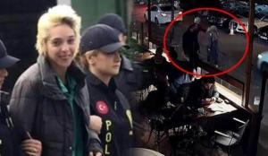 Beşiktaş'ta başörtülü kadına saldırı davasında karar!