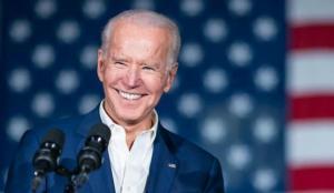 Biden'ın Beyaz Saray'a giden yolda 'kaynağı belirsiz para' ile desteklendiği iddia edildi